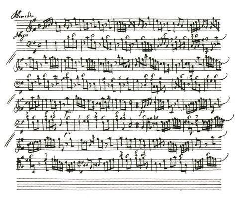 Sonata XI