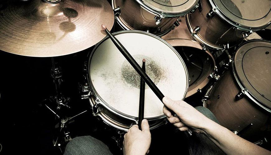 Batteria e percussioni jazz
