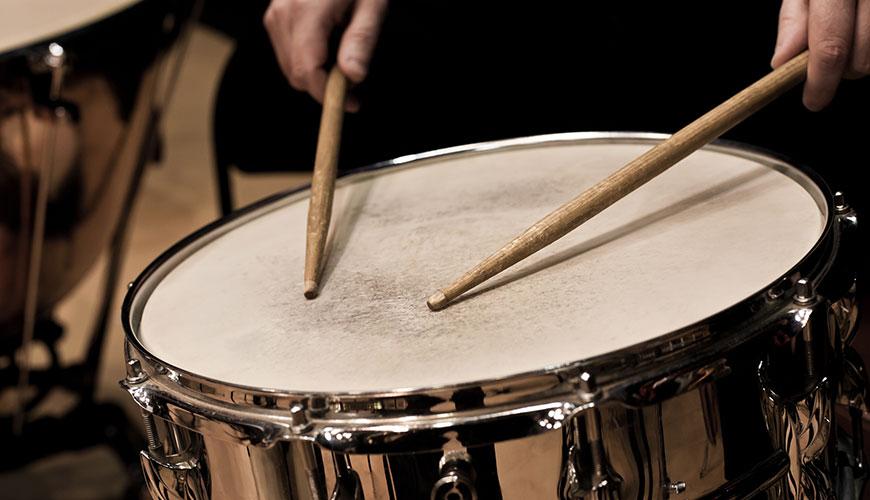 Strumenti a percussioni