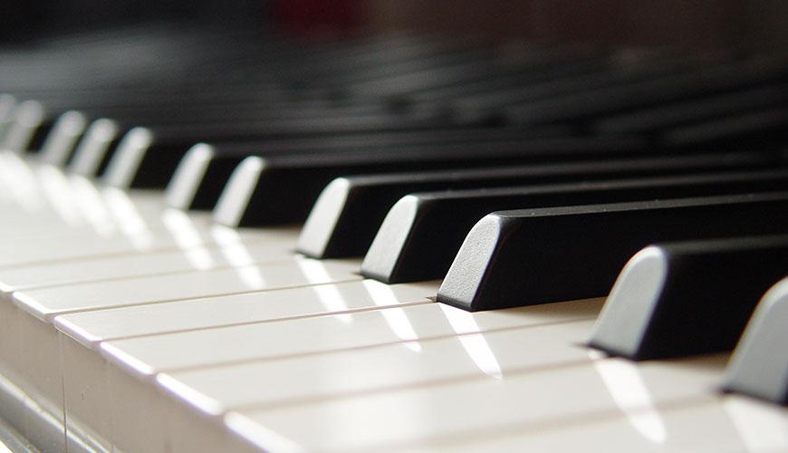 Pratica e lettura pianistica