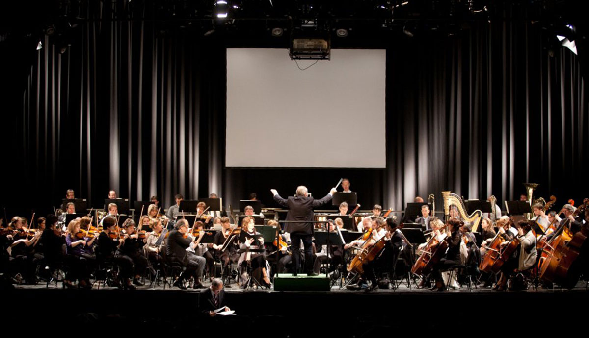 Esercitazioni orchestrali