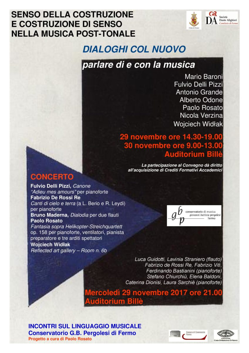 Locandina Convegno-Concerto