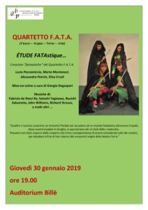 Locandina Concerto FATA