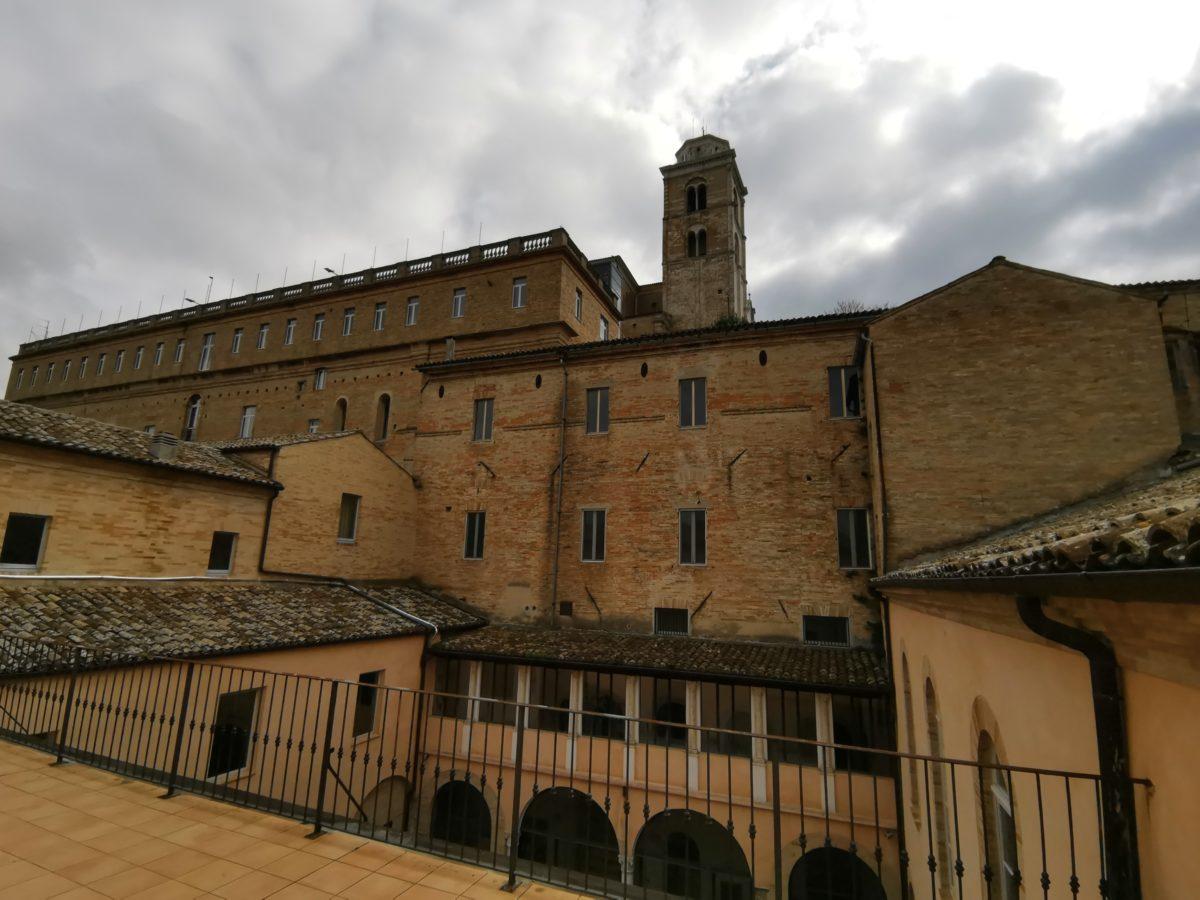 Foto palazzo Conservatorio
