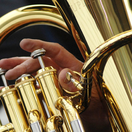 Basso Tuba- Diploma accademico di II Livello (Biennio)