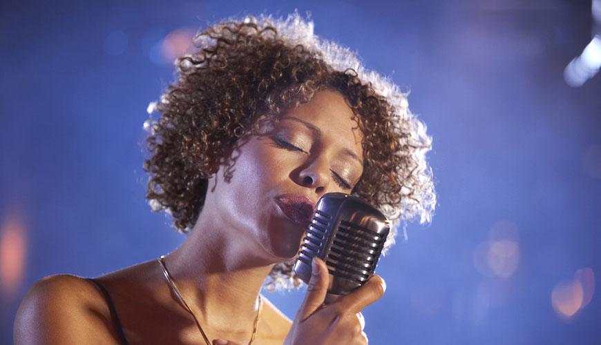 Canto jazz- Diploma accademico di II Livello (Biennio)