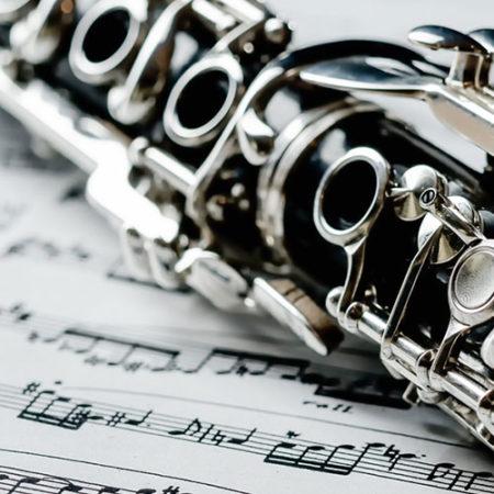 Clarinetto-Pre-accademico