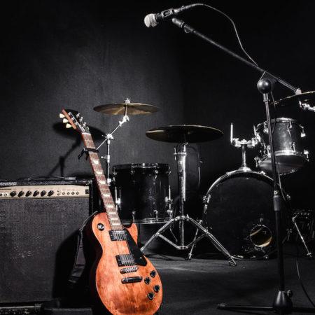 Chitarra jazz – Pre-accademico