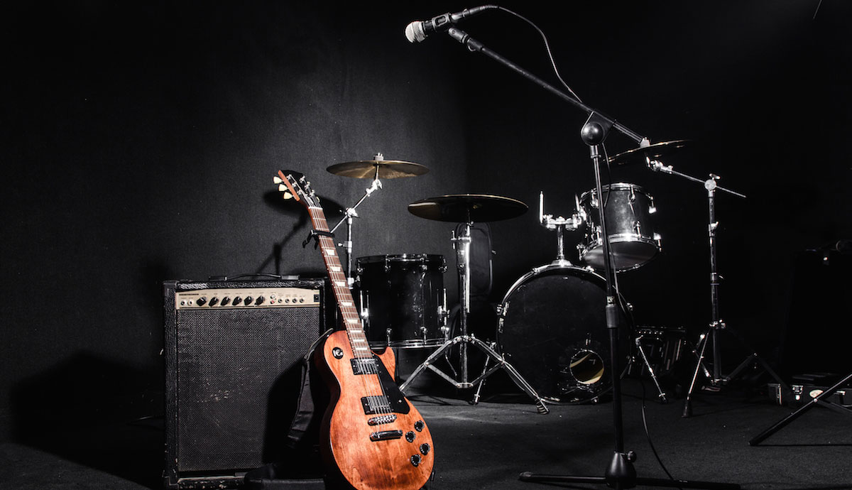 Chitarra jazz – Propedeutico