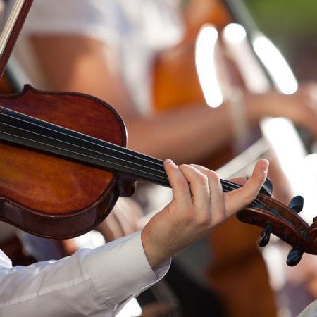 """Musica d'insieme indirizzo """"Musica da camera"""" – Diploma accademico di II Livello (Biennio)"""