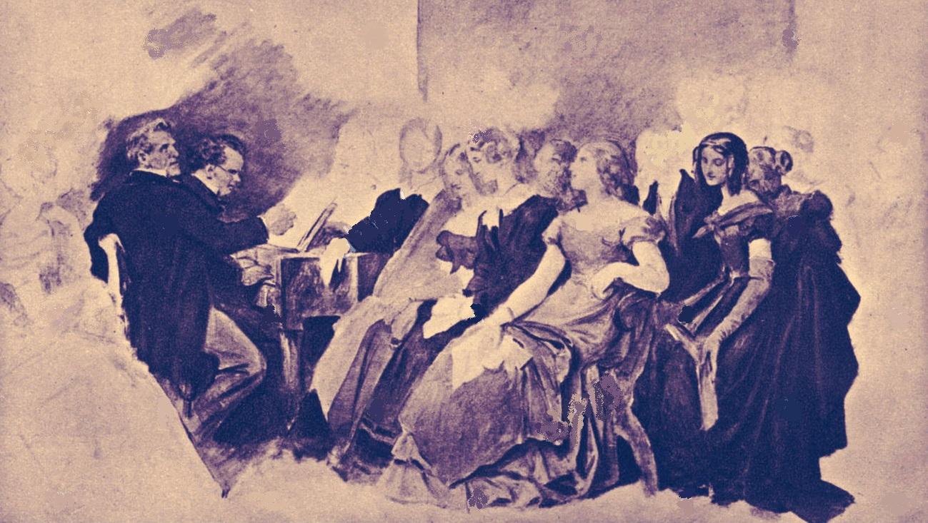 Musica vocale da camera – Pre accademico