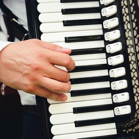 Fisarmonica – Diploma accademico di II Livello (Biennio)