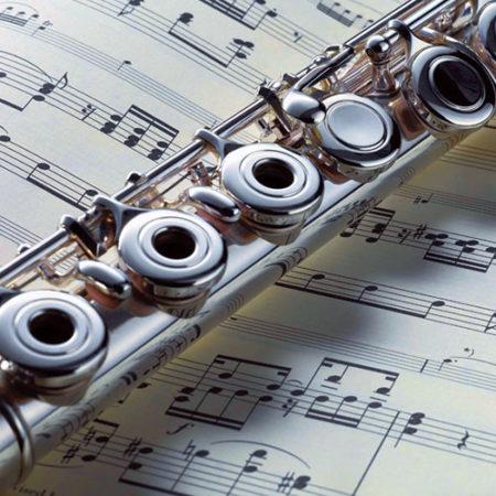 Flauto – Diploma accademico di II Livello (Biennio)