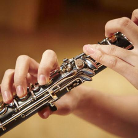 Oboe – Diploma accademico di II Livello (Biennio)