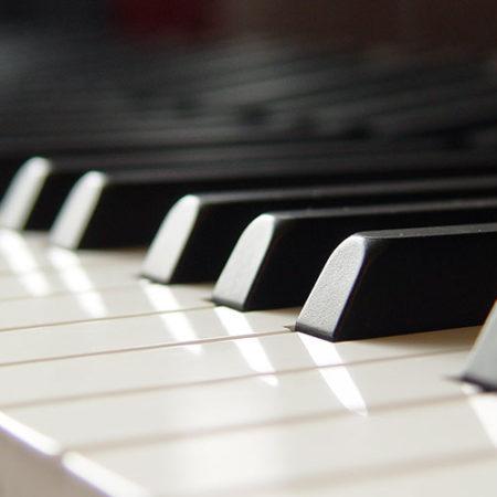 Pianoforte – Pre accademico