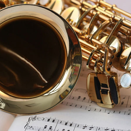 Saxofono – Diploma accademico di II Livello (Biennio)