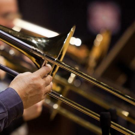 Trombone – Pre-accademico