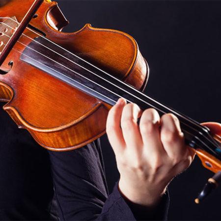Violino – Pre-accademico
