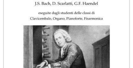 Buon compleanno Bach