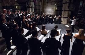 Direzione di coro e composizione corale – Diploma accademico di II Livello (Biennio)