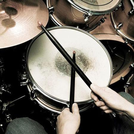 Batteria e percussioni jazz-Propedeutico