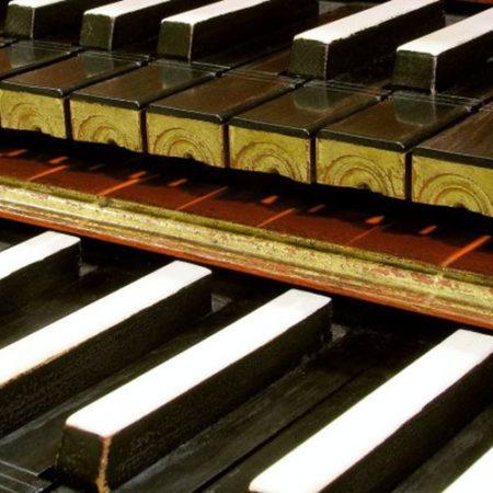 Clavicembalo e tastiere storiche – Propedeutico