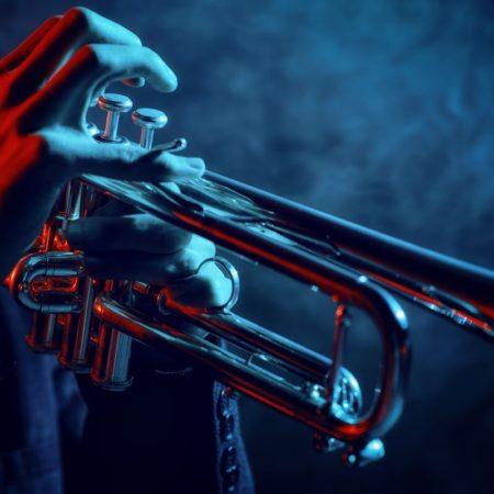 Tromba jazz